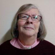 The Revd Carole Camp