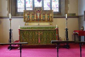 St Mary's Altar