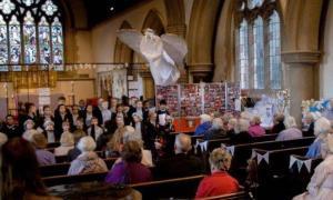 St Mary's Church, Apsley End
